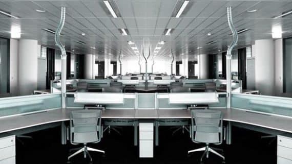 LED bienestar trabajo