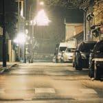 Razones por las que las luminarias LED ayudan a evitar incidentes nocturnos