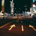 3 maneras óptimas de integrar focos LED en entornos urbanos