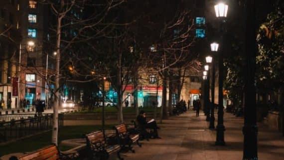 Alumbrado Público LED-2