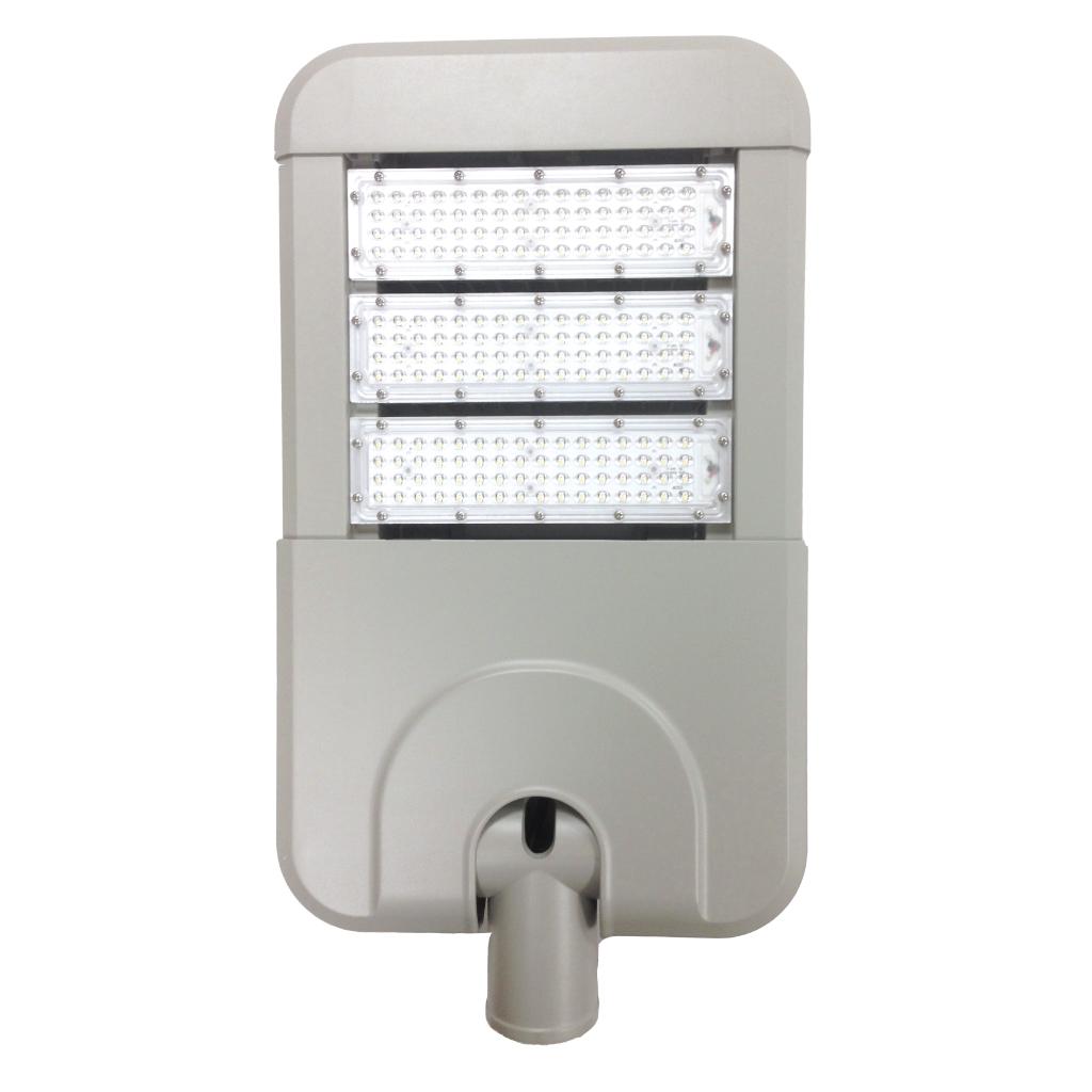 Luminaria de alumbrado p blico led 150w iluminaci n vial for Iluminacion exterior led