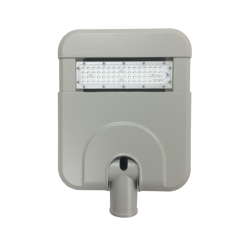 Luminaria de alumbrado p blico led 60w iluminaci n vial for Luminarias de exterior led
