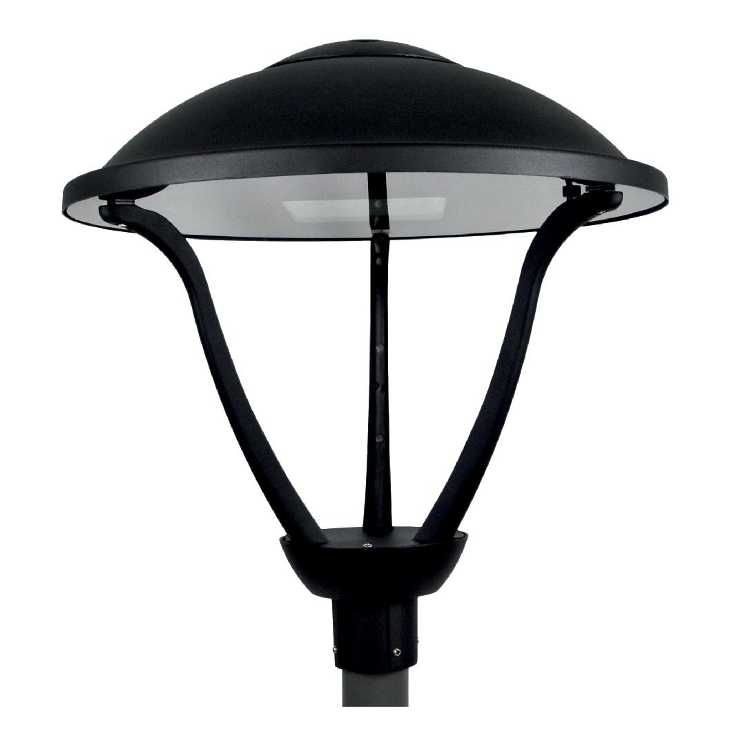 Luminaria de parques y plazas led 60w iluminaci n para for Luminarias de jardin exterior