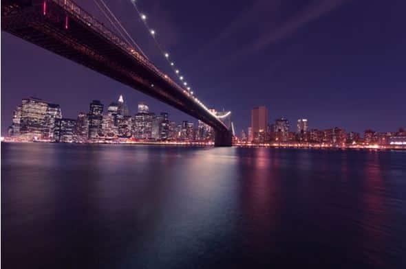 Iluminación LED para una menor contaminación lumínica