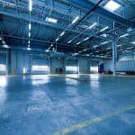 5 beneficios de la iluminación led para industrias