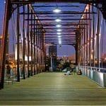 Los costos de la iluminación LED para calles y carreteras