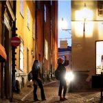 La iluminación LED, menor delincuencia y mayor ahorro