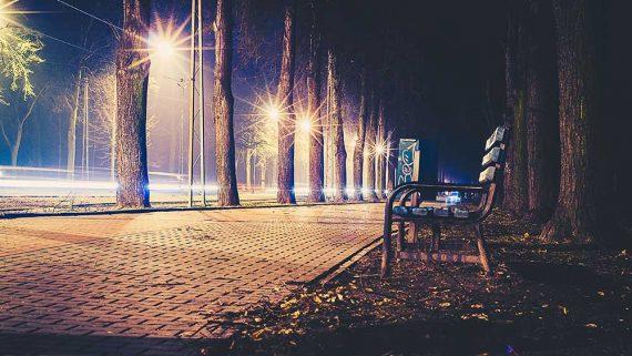 Alumbrado Público LED