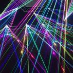 4 razones para usar iluminación LED en eventos