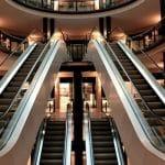3 beneficios de la iluminación led en centros comerciales