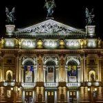 Relación entre la luz LED y el patrimonio arquitectónico