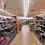 Iluminación LED: Gran aliado de supermercados y minoristas