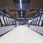 Iluminación LED: mejora la experiencia del cliente en PDV