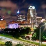 Iluminación LED para mejorar los espacios públicos