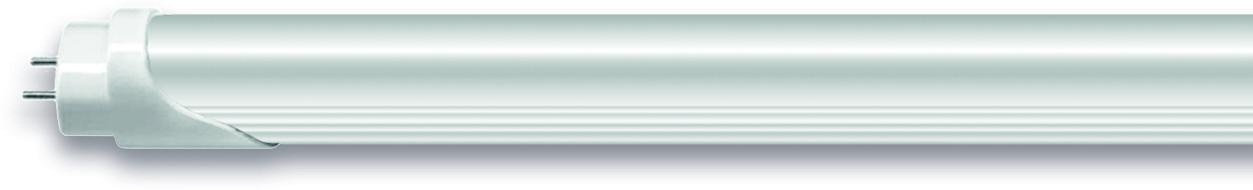 Tubo LED T8 18W
