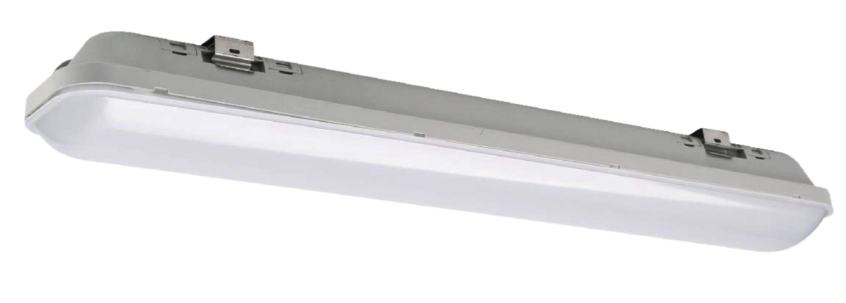 Equipo Estanco LED Hermético Policarbonato