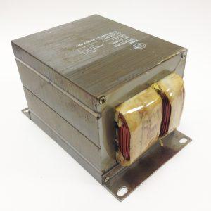 Balasto Magnético 1500W para Haluro