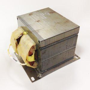 Balasto Magnético 1000W para Haluro