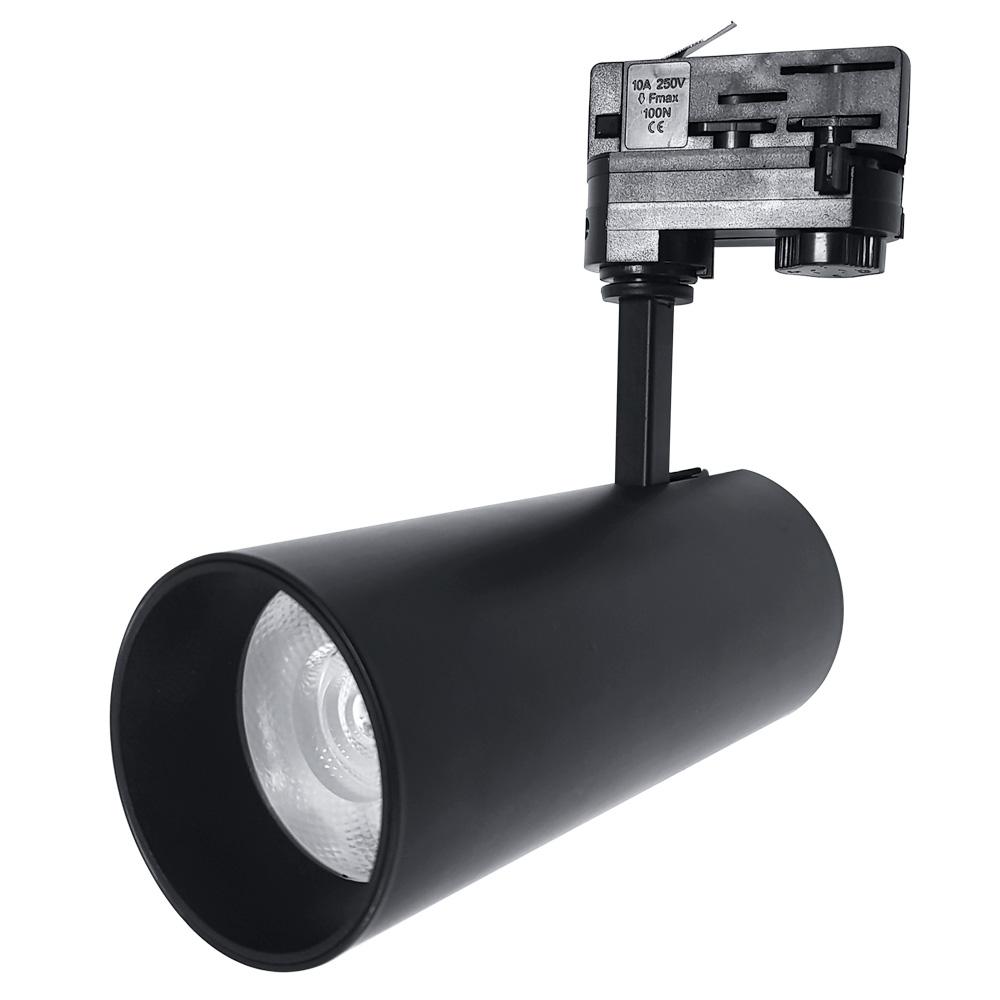 Foco LED a riel 30W